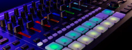 Roland MC-707 recibe sampling, más control MIDI y sensibilidad ajustable en pads