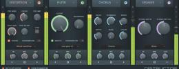 FL Studio 20.6 llega con nuevo plugin de distorsión, soporte para CV y más