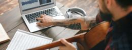 Zplane deCoda, una avanzada herramienta para analizar y transcribir canciones