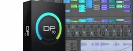 MOTU actualiza Digital Performer 10 con clips en pistas y grabación MIDI permanente