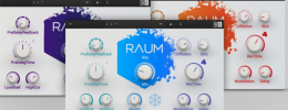 Native Instruments regala Raum, su nuevo plugin de reverberación