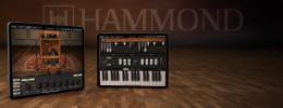 El órgano IK Multimedia Hammond B-3X llega al iPad