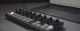 Torso T-1, un secuenciador algorítmico compacto con 16 pistas polifónicas