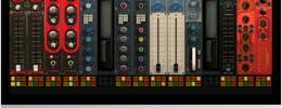 Quantica Modula, un nuevo sistema de consola digital basado en combinar legendarias mesas analógicas