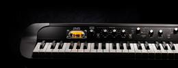 Korg SV-2 y SV-2S, pianos de escenario con y sin altavoces