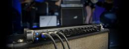 PreSonus Quantum 2626, nueva interfaz de 26 canales vía Thunderbolt