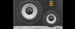 Eve Audio SC3070, tres vías para espacios reducidos