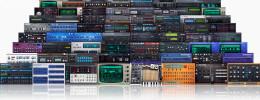 UVI Vintage Vault 3, una colección con más de 10.000 sonidos de sintetizadores históricos