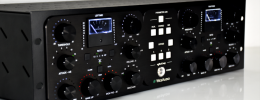 WesAudio ngBusComp, un compresor VCA analógico con control desde el DAW