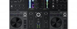 Denon PRIME GO, primer todo en uno para DJ alimentado por batería
