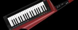 Korg RK-100S 2, el revival también alcanza a los keytar
