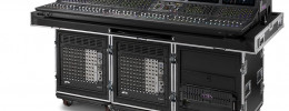 Avid S6L|48D y Venue 6.2, un bestial sistema de control para directos