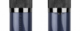 "Revelation II, ""el mejor micrófono en la historia de MXL"""