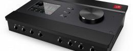 Antelope Audio Zen Tour Synergy Core, la compacta interfaz evoluciona e incorpora sistema DSP