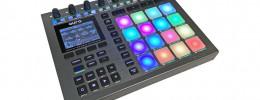 Nektar Aura Beat Composer, un controlador de pads multi-usos