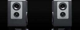 "Barefoot Footprint02, nuevos monitores de 6.5"" con doble subwoofer"