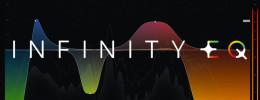 Infinity EQ, nuevo ecualizador virtual de Slate Digital
