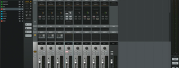 Luna, el DAW de Universal Audio para sus interfaces Apollo Thunderbolt