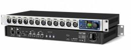 RME lanza tres nuevos productos orientados a audio en red