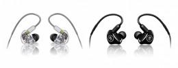 Mackie anuncia la línea MP de auriculares de monitoreo al oído