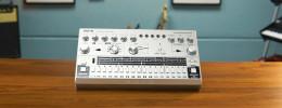 Behringer RD-6, clon de la máquina de ritmos Roland TR-606
