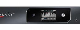 Antelope Audio Galaxy 64, convertidor AD/DA de 64 canales con Synergy Core