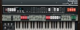 El nuevo sinte virtual de XILS-lab emula la máquina de cuerdas Roland RS-505