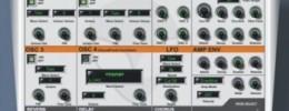 Sonic at Work lanza el sinte virtual TrancerOne XT
