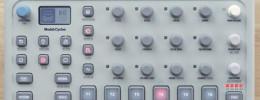Elektron Model: Cycles, nueva groovebox FM de 6 pistas con secuenciador