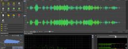 Magix Sound Forge Pro 14 trae nuevas funciones de flujo de trabajo y motor de plugins mejorado
