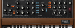 Moog Music y Korg regalan sintetizadores para iOS y Android a causa de la cuarentena