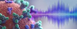 Científicos del MIT traducen el coronavirus en una bella pieza musical