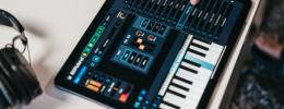 Roland ofrece gratis la versión completa de Zenbeats para iOS y Android