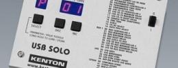 Kenton USB PRO, conversor MIDI/CV con conexión USB
