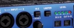 Cakewalk presenta las interfaces UA-101, UA-25EX y UA-4FX