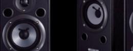 Nuevos monitores MA-15D y MA-7A de Cakewalk