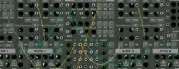Urs Heckmann prepara un sistema modular virtual