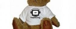 Camisetas y merchandising de Hispasonic