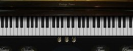 Musicrow lanza una suite de pianos virtual