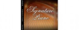 K-Sounds presenta Signature Piano para Kontakt