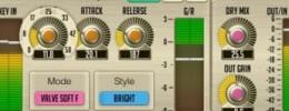 Voxengo actualiza el compresor Crunchessor