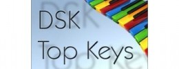 Librería gratuita DSK Top Keys Vol. 1 de DSK Music