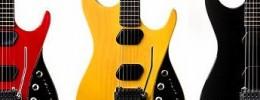 Moog Guitar E1, la evolución de la guitarra de Moog
