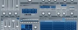 Nuevo sinte Ravernator de Ametrine Audio