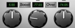 TubeDriver, emulador de amplificador valvular gratuito