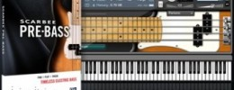 Native Instruments presenta Scarbee Pre-Bass