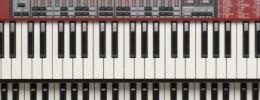 Ya está disponible el órgano Nord C2 de Clavia