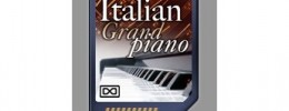 UVI Soundsource lanza Italian Grand Piano