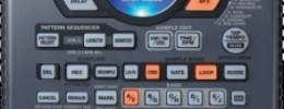 Nuevo sampler de directo SP-404SX de Roland