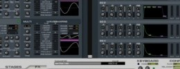 Audjoo presenta una versión AudioUnit de Helix